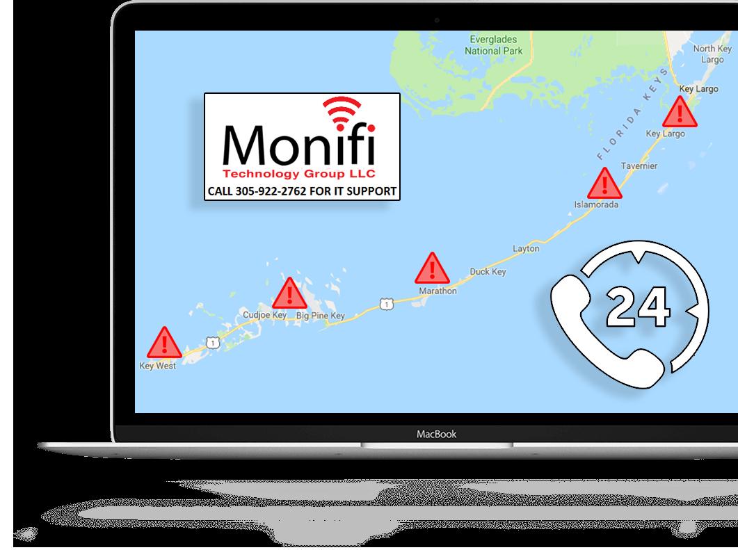 24 hour service monifi